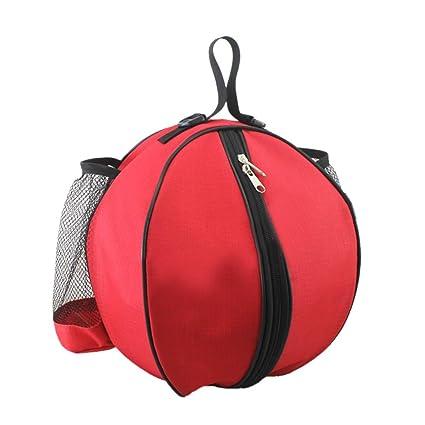 Gogo Impermeable Bolsas de Transporte, único Balón de Fútbol ...