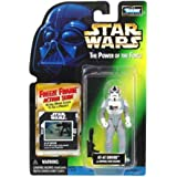 Star Wars: Power Of The Force Freeze Frame ≫ At-At Driver Action Figure