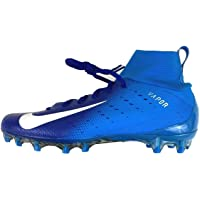 1c32aff9d2b3 Nike Vapor Untouchable 3 Pro AR0345-414 Men's Football Cleats 10 US Blue