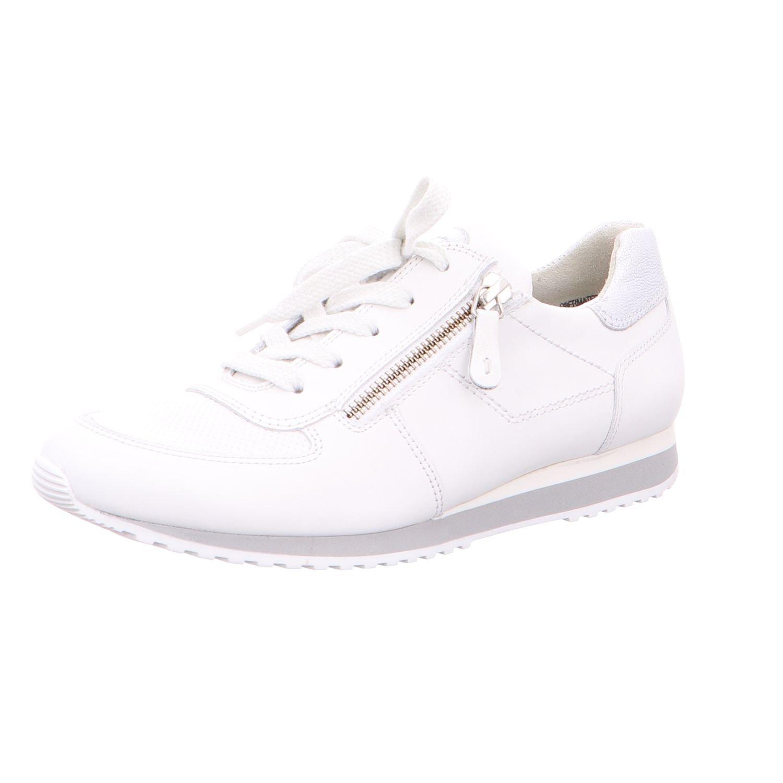 Paul Grün Damen Turnschuhe 4252-432 Weiß Perfo 4252-432 Weiß Perfo Softcalf weiß 294801