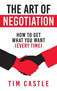 The Art of Negotiation: How to Improvise Agreement in a