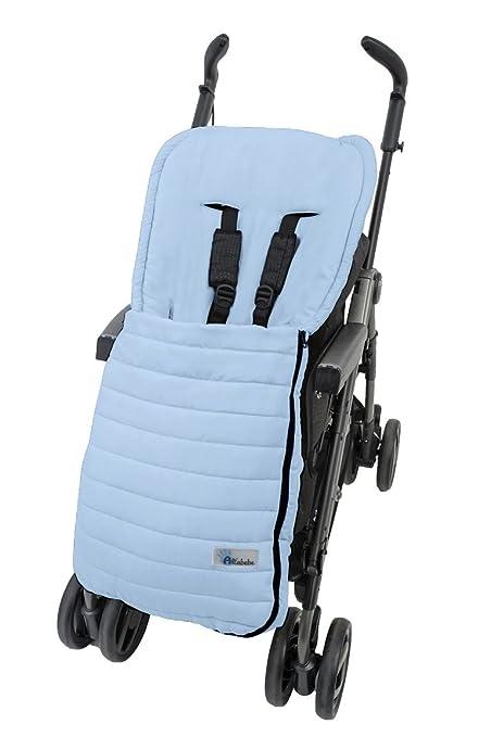 ALTABEBE 3D Einlage für Buggy Kinderwagen Unterlage Fußsack Kinder Sitz Auflage