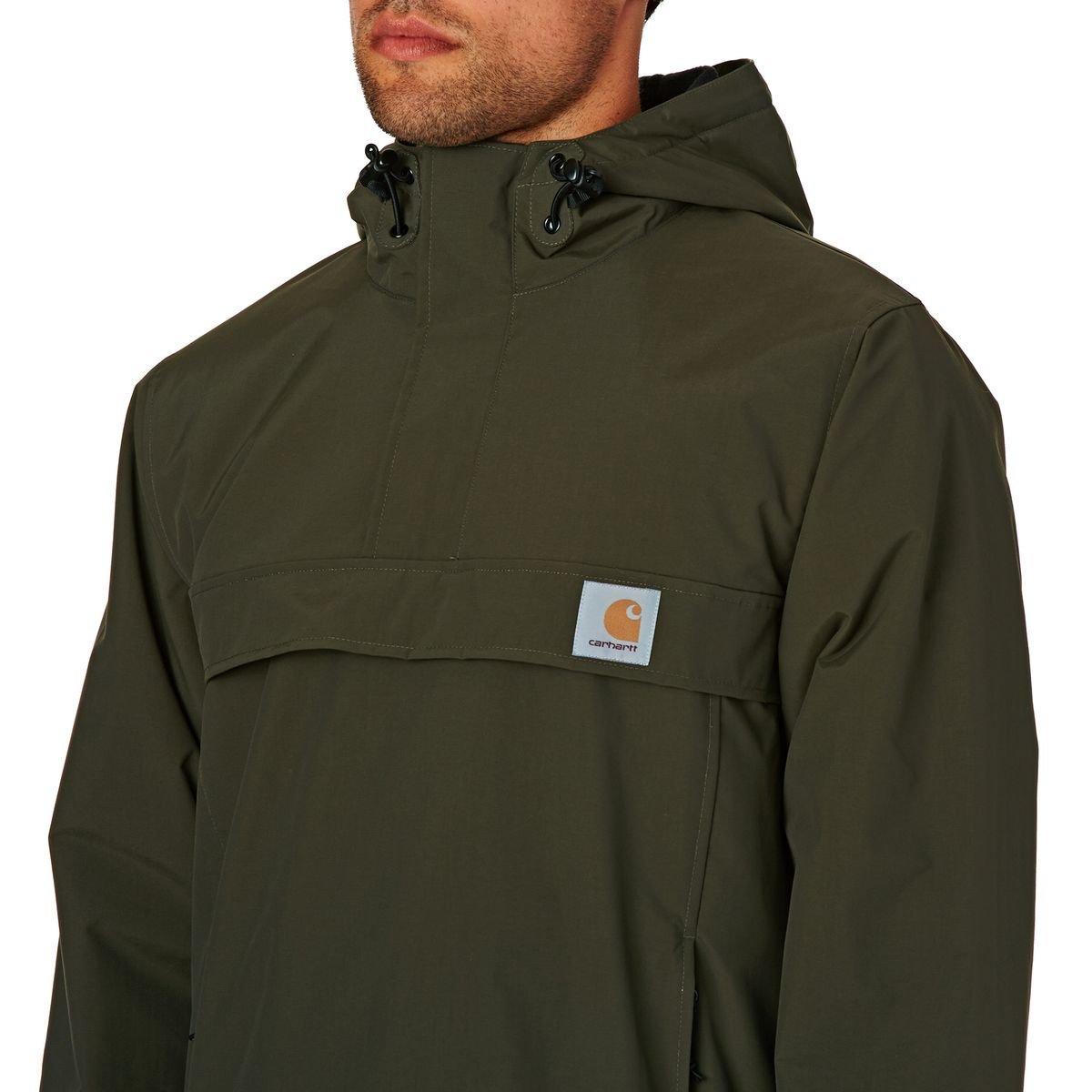 5849160072a1d Veste Carhartt Nimbus Verte  Amazon.fr  Vêtements et accessoires