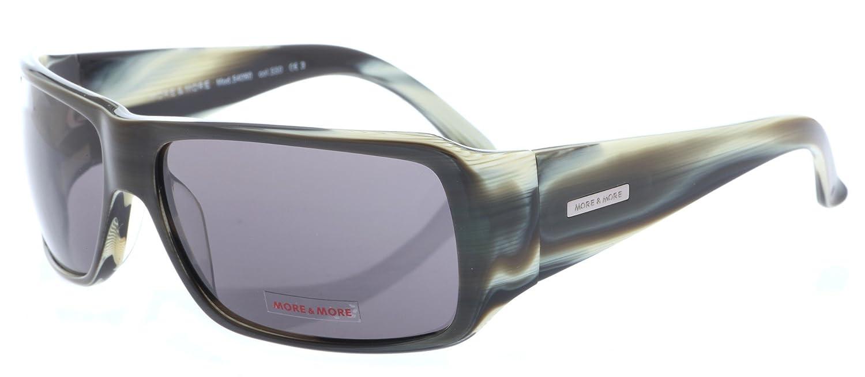 More & More Sonnenbrille 54060-550 grau LEsAAI7R