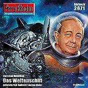 Das Weltenschiff (Perry Rhodan 2671) | Christian Montillon