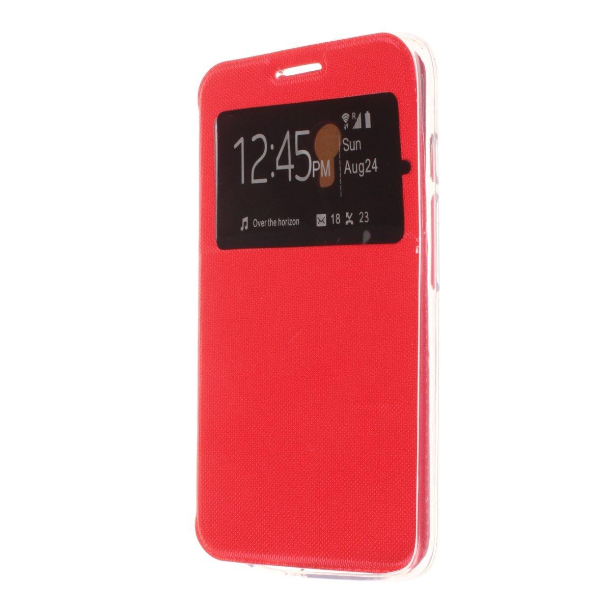 MISEMIYA ® Funda Vodafone Smart Turbo 7/Alcatel Pixi 4 (5.0