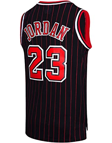 11779886f RAAVIN Legend  23 Youth Basketball Jersey Retro Athletics Jersey Kids  Basketball Jersey Size S-