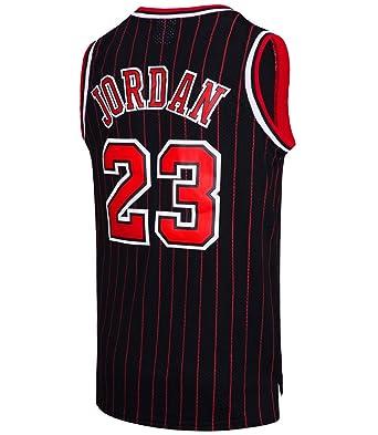 ba76e2e5190 Amazon.com: RAAVIN Legend #23 Youth Basketball Jersey Retro Athletics Jersey  Kids Basketball Jersey Size S-XL: Clothing