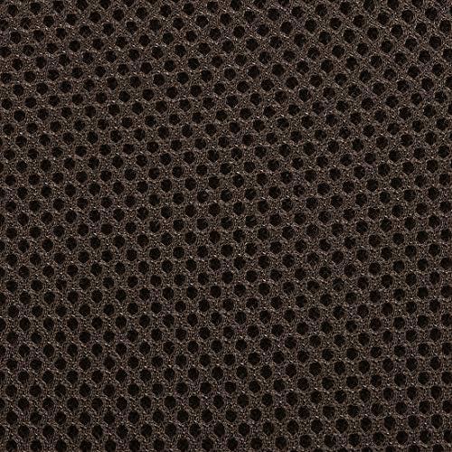 NA Brown Speaker Mesh Grill Stereo Cloth Box Cloth Dustproof Audio Cloth 100cm x 160cm 40 inches x 63 inches