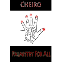 Palmistry for All (with Complete Illustrations)