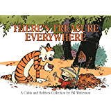 There's Treasure Everywhere (Calvin and Hobbes)