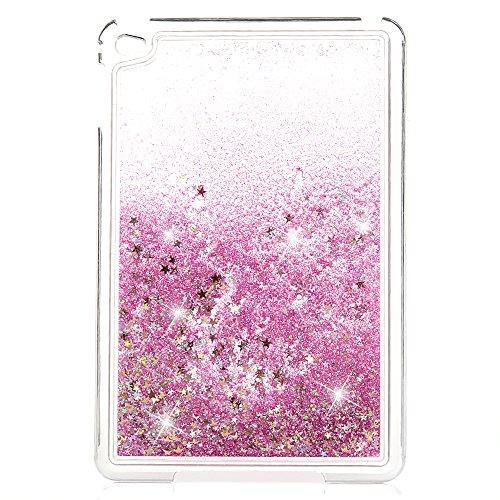 Buy ipad mini glitter case liquid