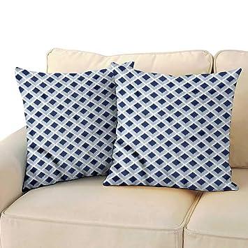 Outstanding Amazon Com Ediyuneth Decorative Square Accent Pillow Case Ibusinesslaw Wood Chair Design Ideas Ibusinesslaworg