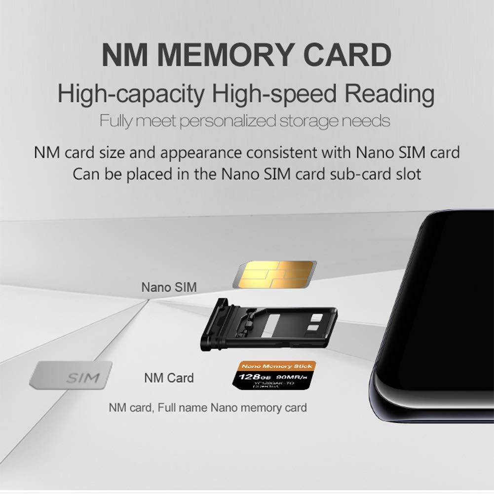 Amazon.com: JIAX - Tarjeta de memoria para Huawei Mate20 P30 ...