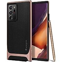 Spigen Neo Hybrid designed for Samsung Galaxy Note 20 Ultra 5G / Note 20 ULTRA case/cover - Bronze