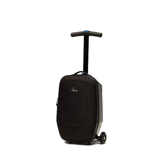 uYuni maleta patinete, equipaje de mano, con garantía de 2 años