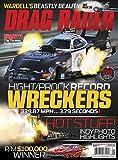 Kyпить Drag Racer Magazine на Amazon.com
