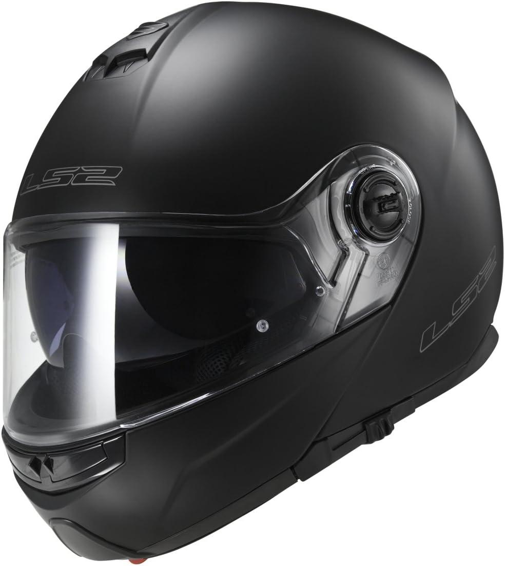 LS2 Strobe Modular Motorcycle Helmet