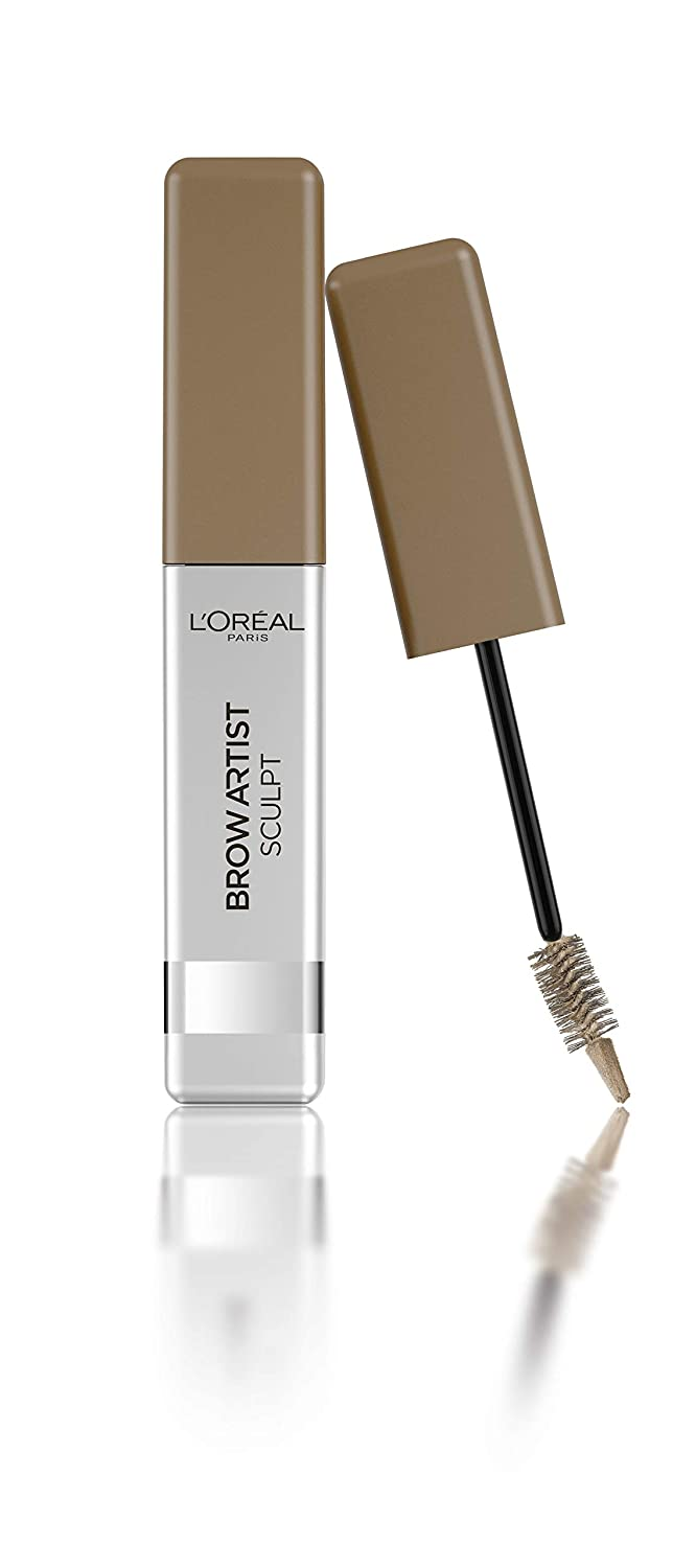 604be83345a L'Oréal Brow Artist Sculpt Brunette: Amazon.co.uk: Beauty