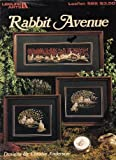 img - for Rabbit Avenue (Leisure Arts leaflet) book / textbook / text book