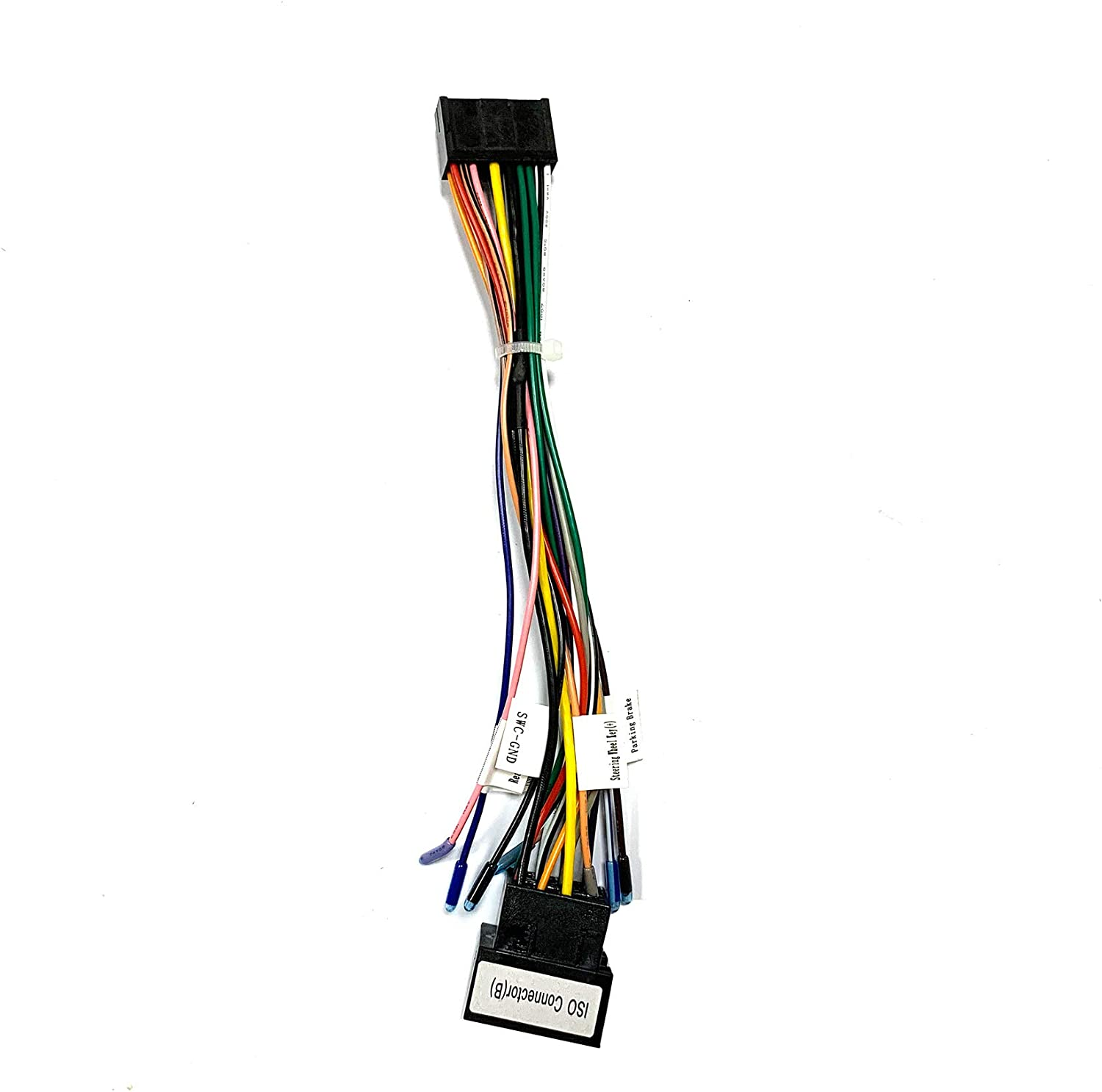 version ATOTO ISO Wiring harness B