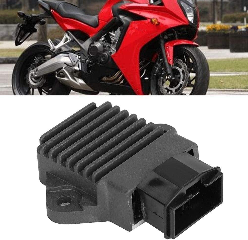 Motocicleta rectificador de tensi/ón Motocicleta rectificador regulador de voltaje for VT750 CBR600F Super Sport