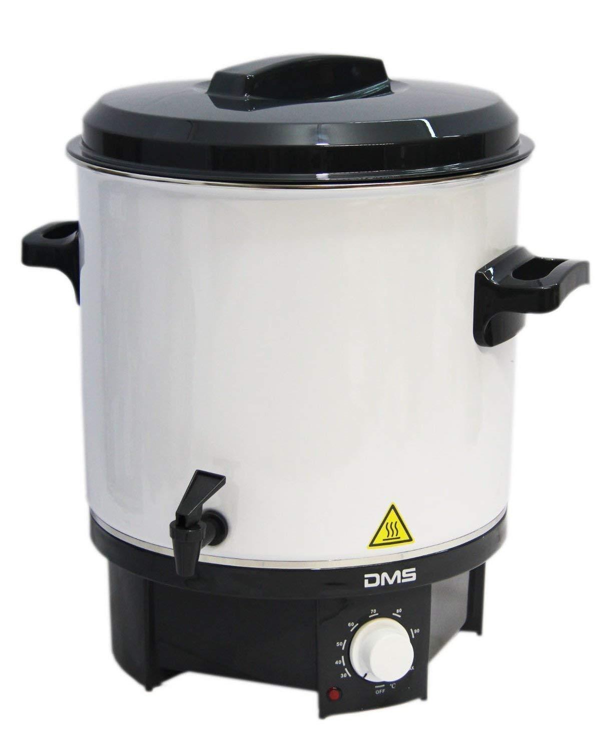 Cuocitore per conserve, per vin brulé, per bevande calde, 27L DMS® per vin brulé 27L DMS®