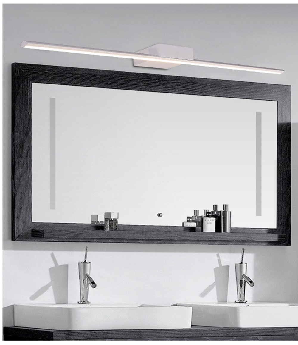 Led Lampe Badezimmer. Frisch Led Lampe Badezimmer Meinung