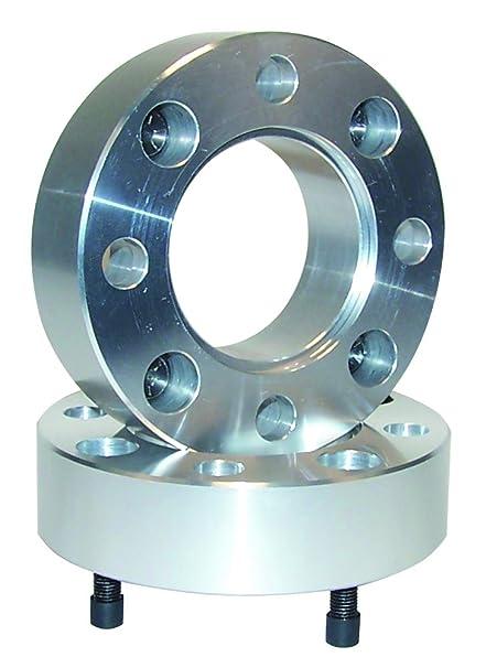 High Lifter Wheel Spacers 14-19 POLARIS RANRZR1000XE Utility // 1 // 4//156 12mm x 1.5