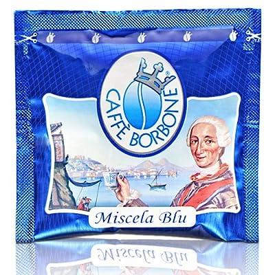 Caffe Borbone ESE Coffee Pods, Miscela Blu (150 Pods) by Caffe Borbone