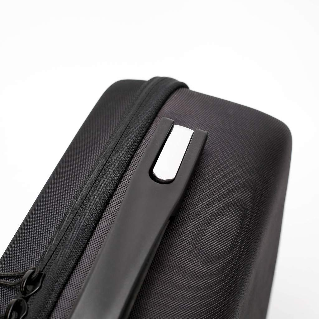 Tuu Waterproof Portable Storage Bag Carry Case for DJI Mavic 2 & Smart Controller (Black) by Tuu (Image #7)