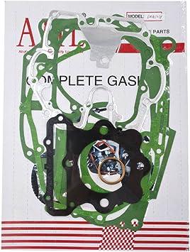 AHL Complete Gasket Kit for Honda XR250 XR250R XR250L 1986-2004