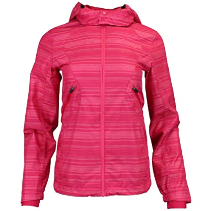 3765d04975f8 Amazon.com  ASICS Women s Storm Shelter Jacket  Sports   Outdoors