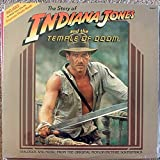 The Story of Indiana Jones and the Temple of Doom: Dialogue and Music from Original Soundtrack