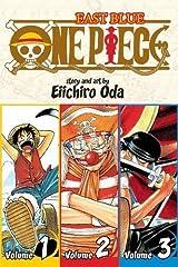 One Piece:  East Blue 1-2-3, Vol. 1 (Omnibus Edition) (Volume 1) (One Piece (Omnibus Edition)) Paperback