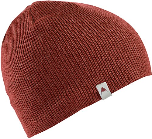 (Burton Boys All Day Long Beanie, Bitters, One)