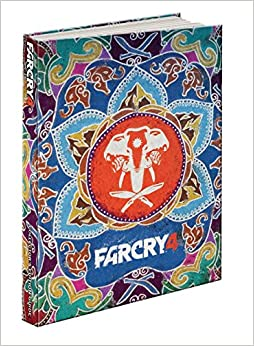 Far Cry 4 Collector's Edition: Prima Official Game Guide