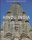 Hindu India (Taschen's World Architecture)