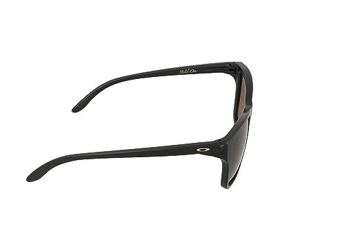 2a5d77454ce Amazon.com  Oakley Womens Hold On Sunglasses