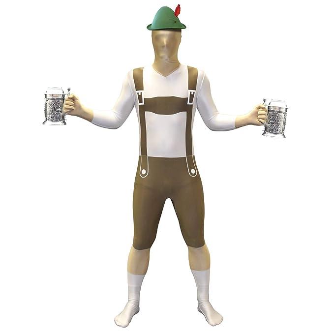 Amazon.com: Morphsuit Disfraces de gran selección de estilos ...