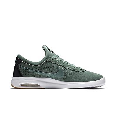 sports shoes 21c8b e0d49 Nike SB Air Max Bruin Vapor Baskets pour Homme - Vert - Clay Green/White