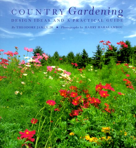 Download Country Gardening: Design Ideas and a Practical Guide PDF