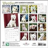 Westies 2017 Calendar