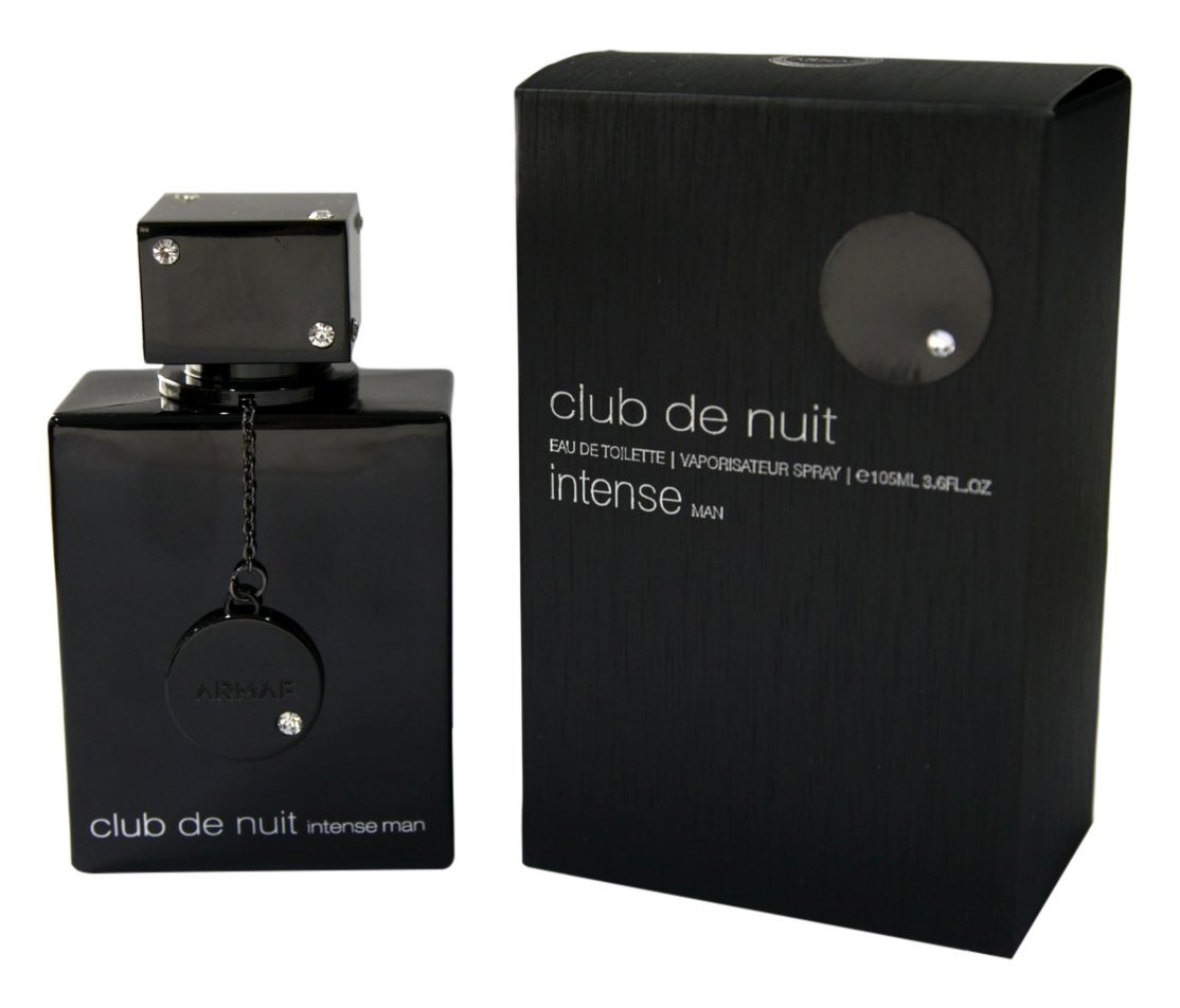 Armaf Club De Nuit Intense Perfume For Men EDT 105 ML 0ab0d1ca3cbc