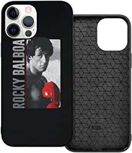 Tappetino Rocky Balboa A Solid Phone Case for iPhone 12 Pro/iPhone 12 / iPhone 12 Mini/iPhone 12 Pro Max