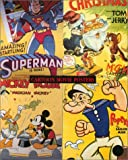 Cartoon Movie Posters 9781887893022