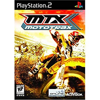 save game para mtx mototrax