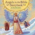 Angels in the Bible Storybook | Allia Zobel Nolan