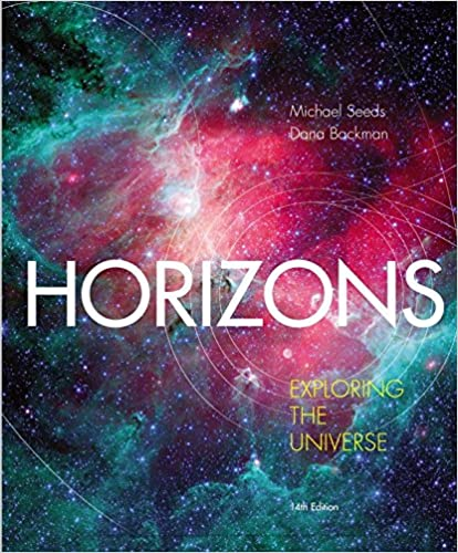 Bundle: horizons: exploring the universe, 14th + starry night 7. 0.