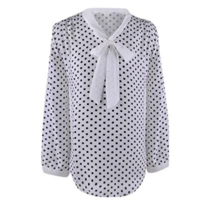 Camisa De Gasa Para Mujer,ZARLLE Moda Para Blusas De Mujer De Moda Elegantes 2018
